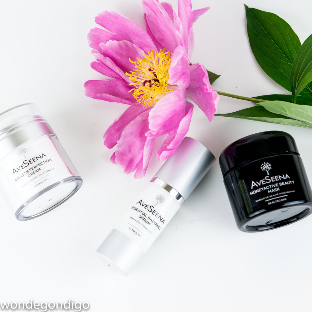AveSeena Skincare