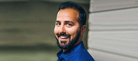 David Miranda Velocity Ensemble Coordinator