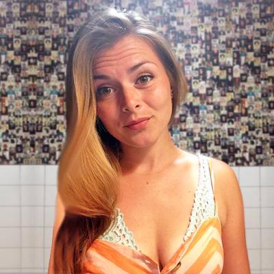 Sarah Kloiber