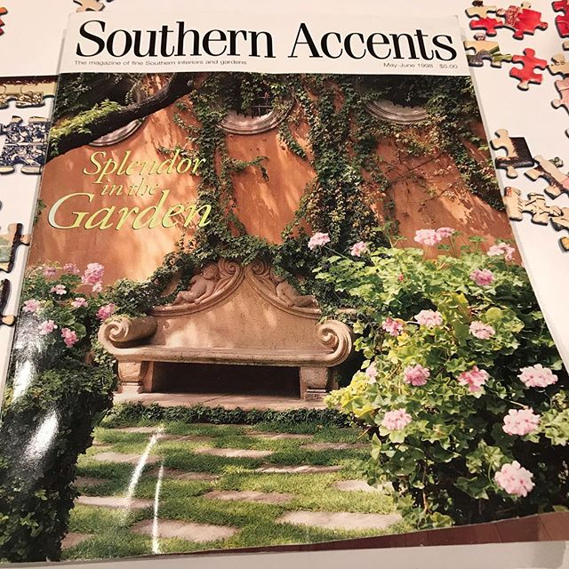 Southern Accents 98