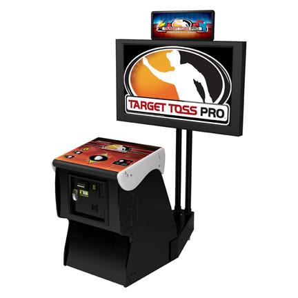 Target Toss Pro