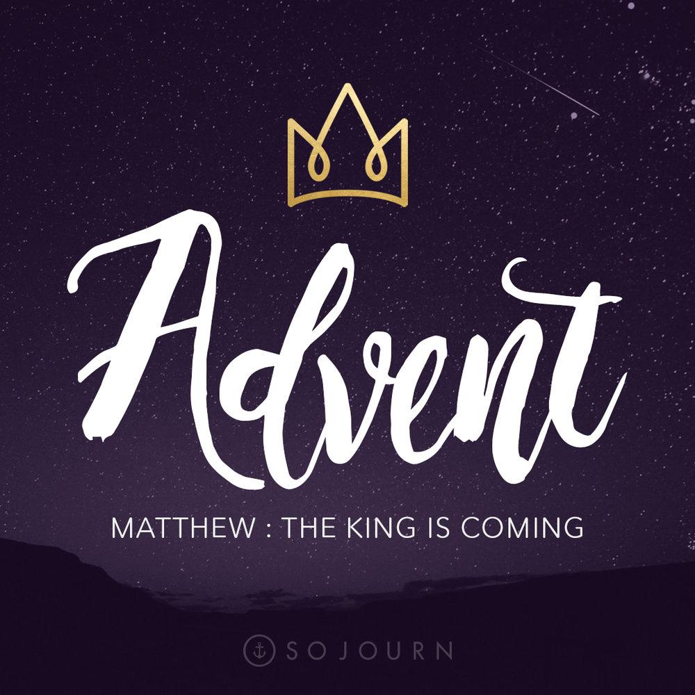 Advent | December 2016