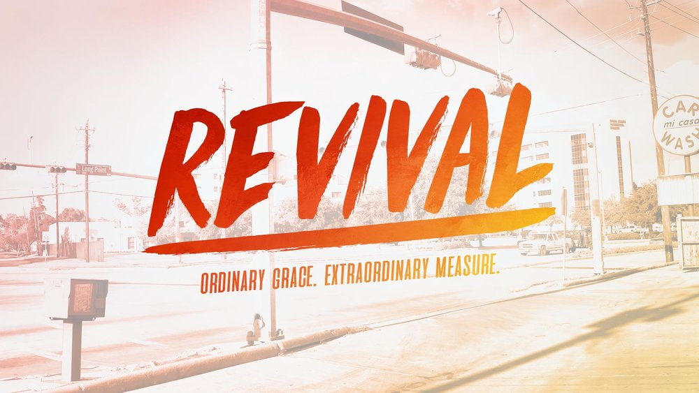 Revival | May 2017
