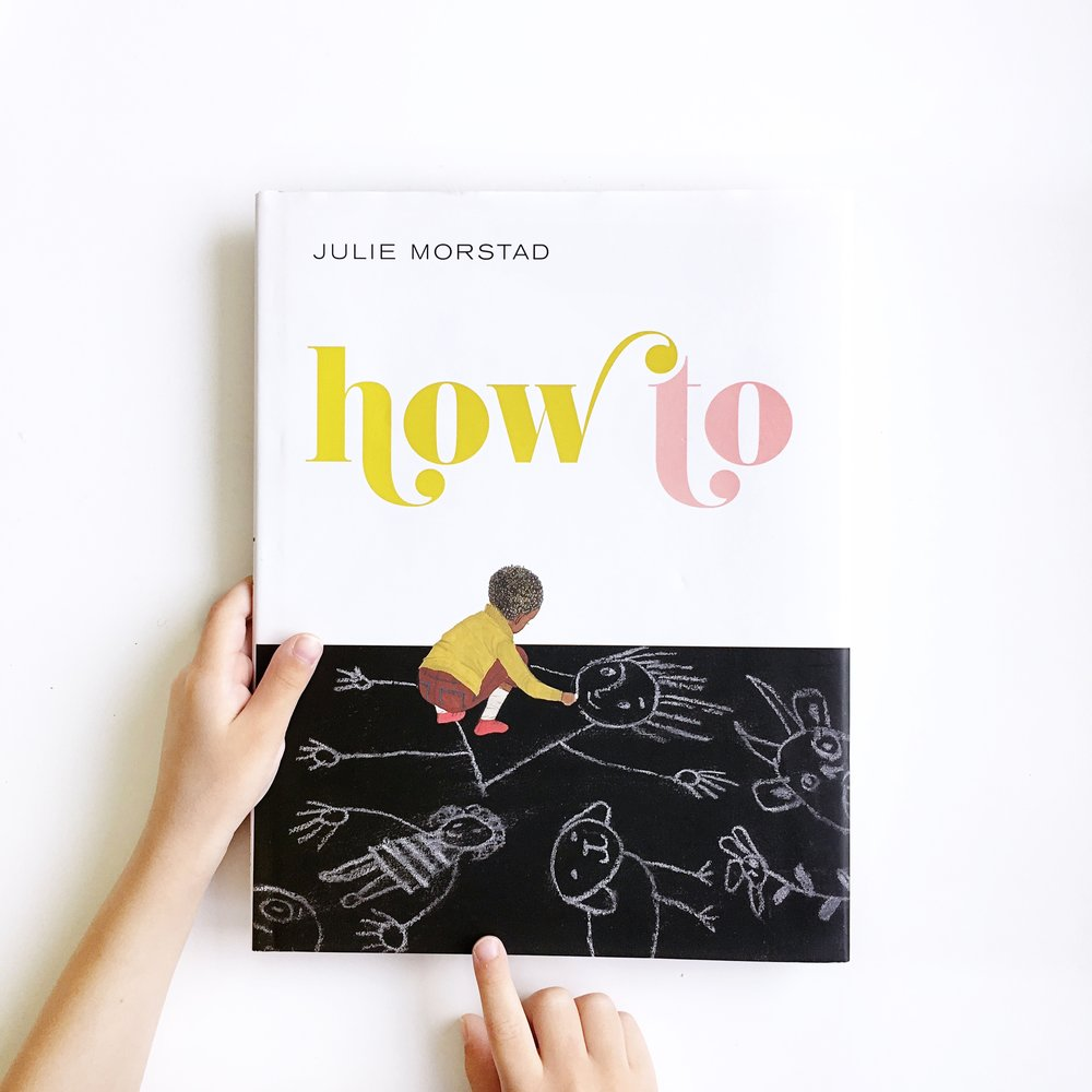 How To | Little Lit Book Series