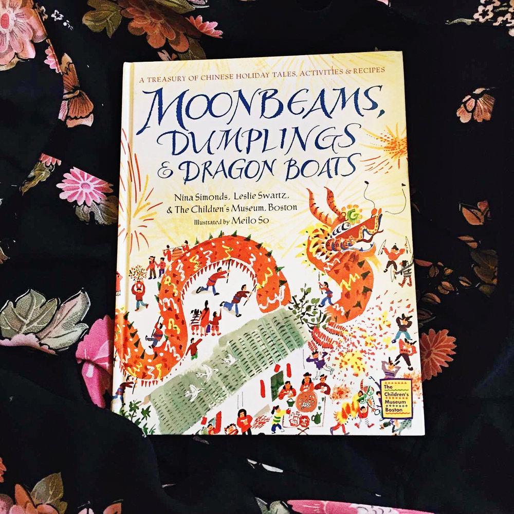 Moonbeams, Dumplings and Dragon Boats | Little Lit Book Series