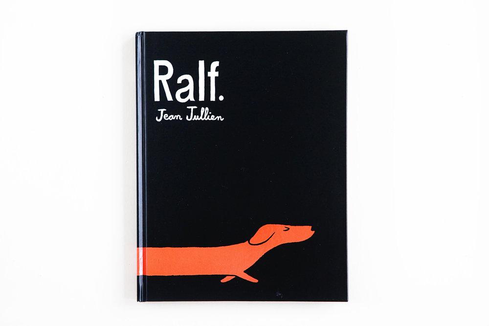 Ralf | Little Lit Book Series
