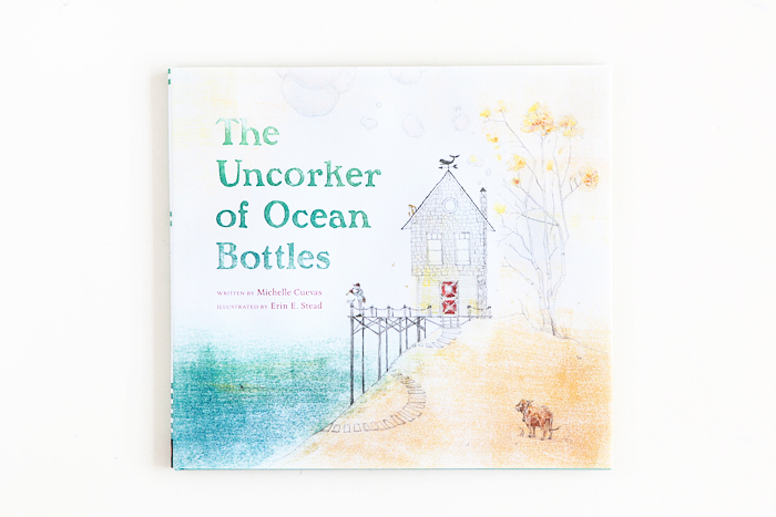 The Uncorked of Ocean Bottles | Little Lit Book Series