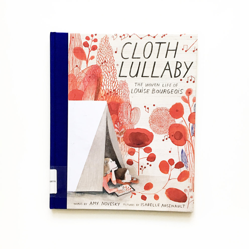 Cloth Lullaby | Little Lit Book Series