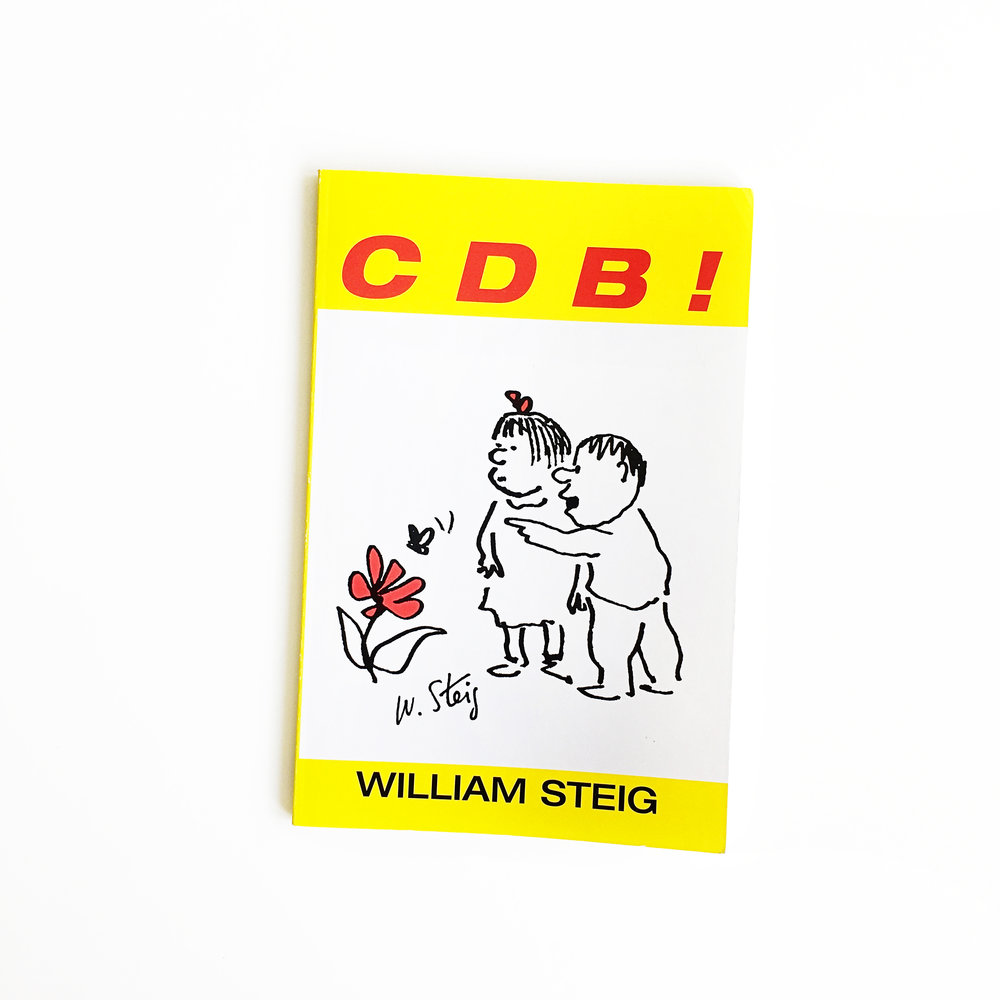 CDB! | Little Lit Book Series