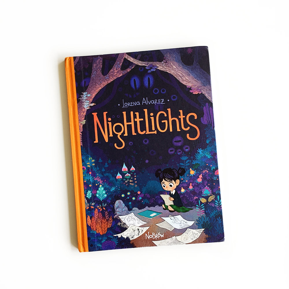Nightlights | Little Lit Book Series