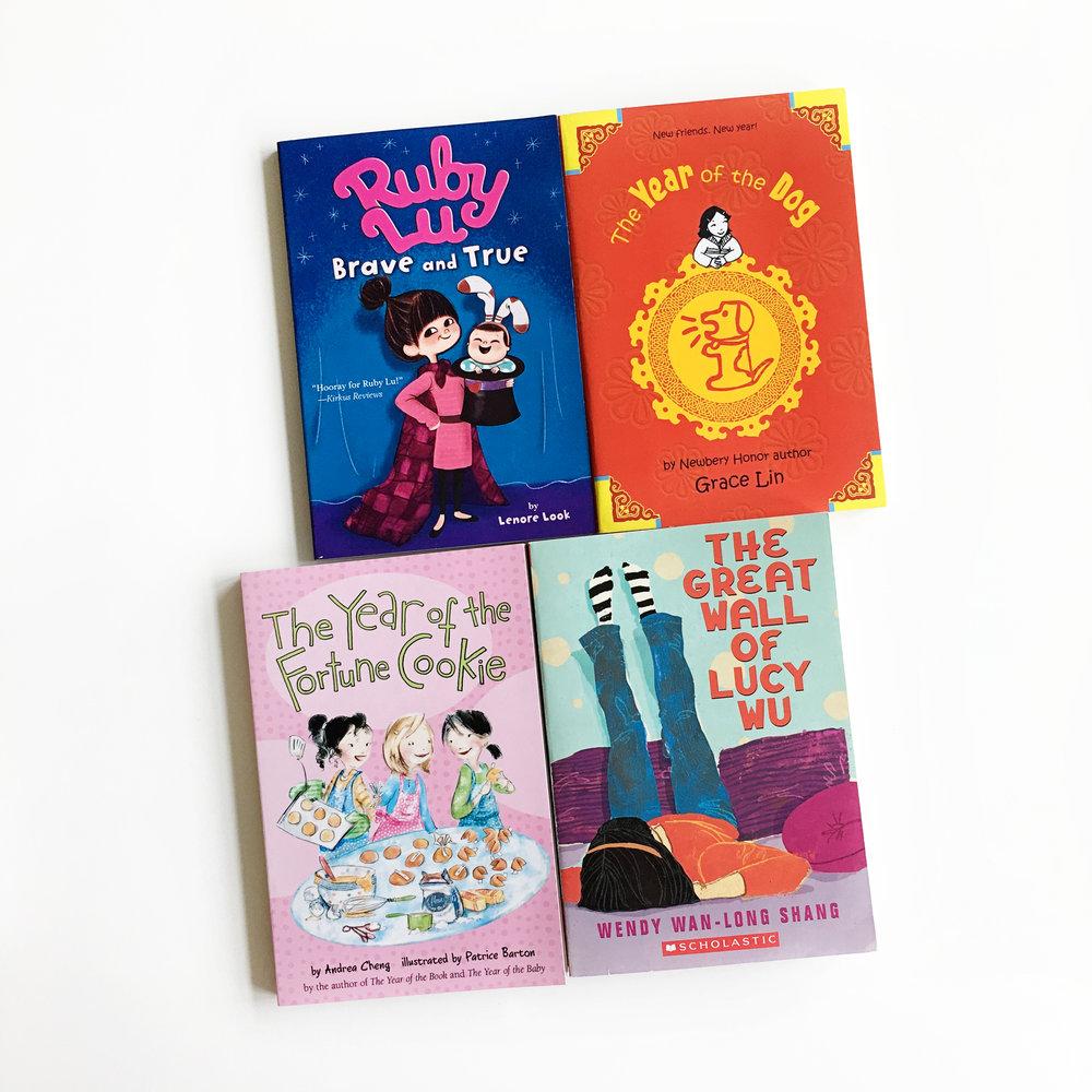Summer Reading | Little Lit Book Series