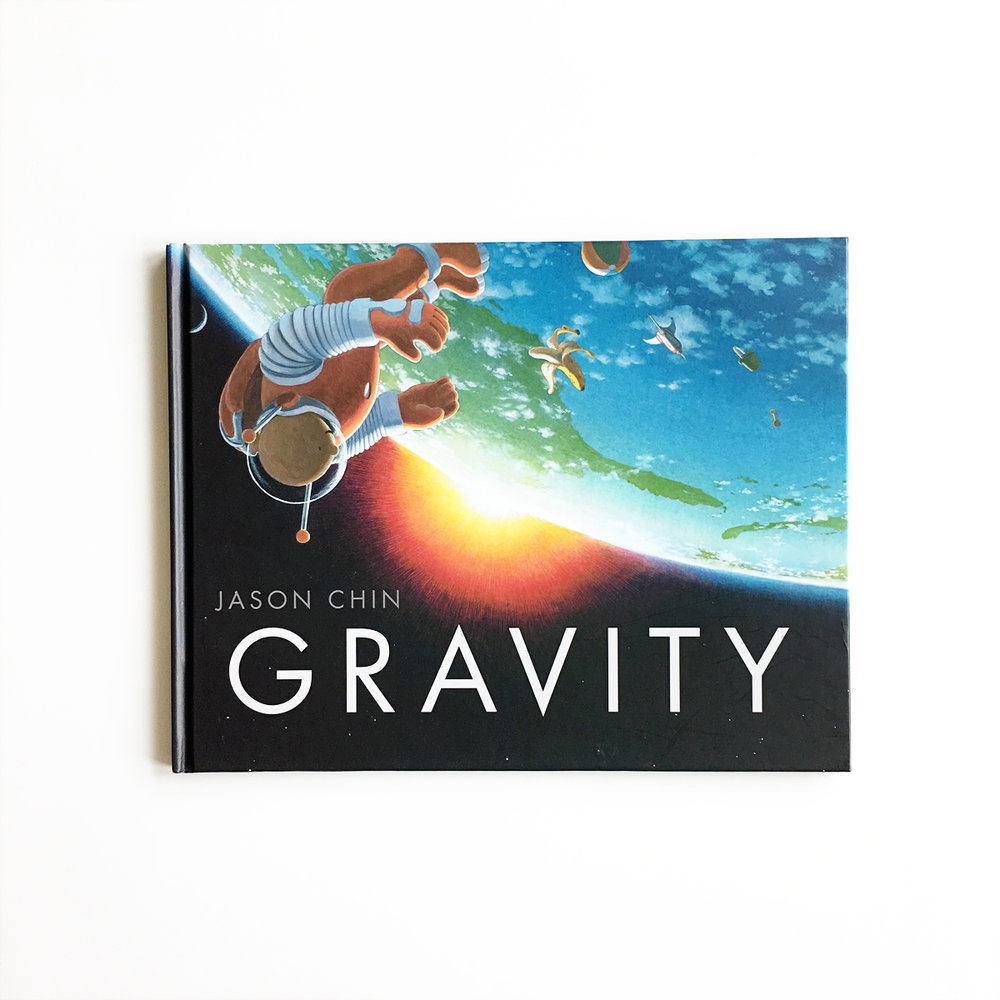 Gravity | Little Lit Book Series