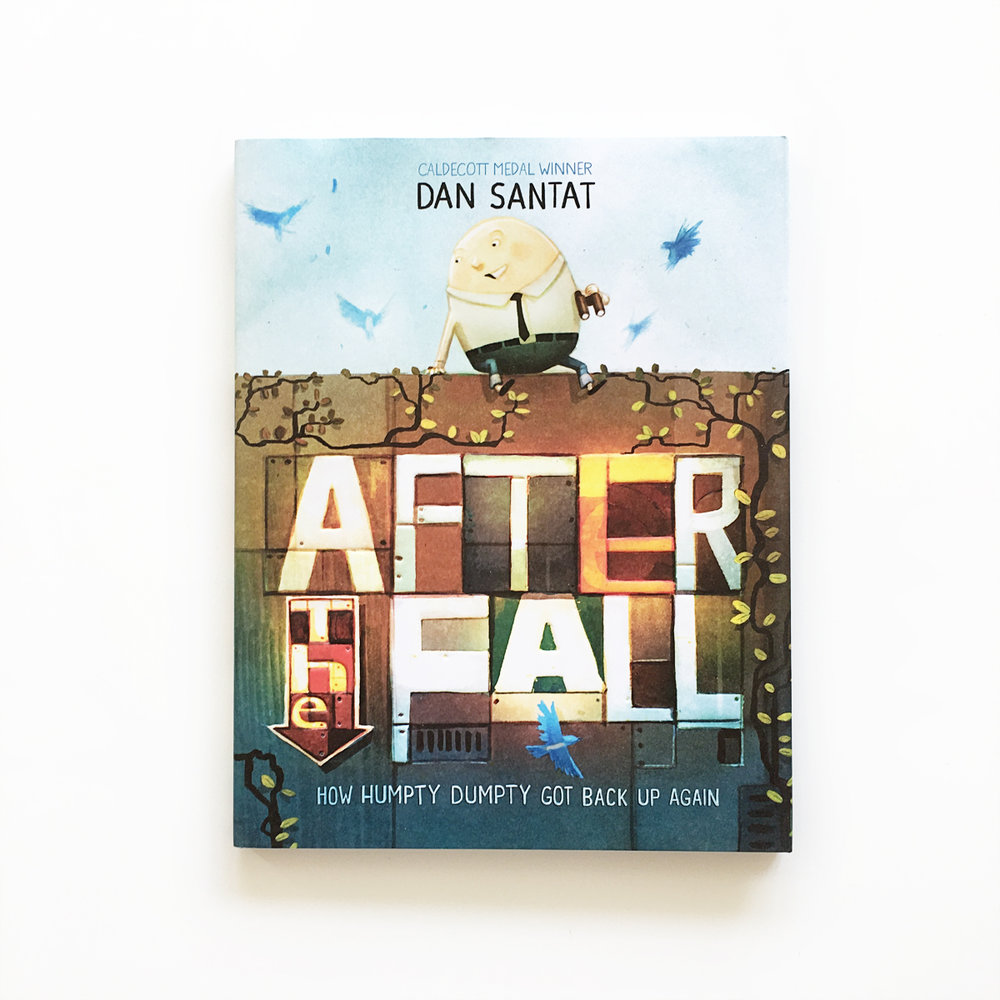 After the Fall | Little Lit Book Series