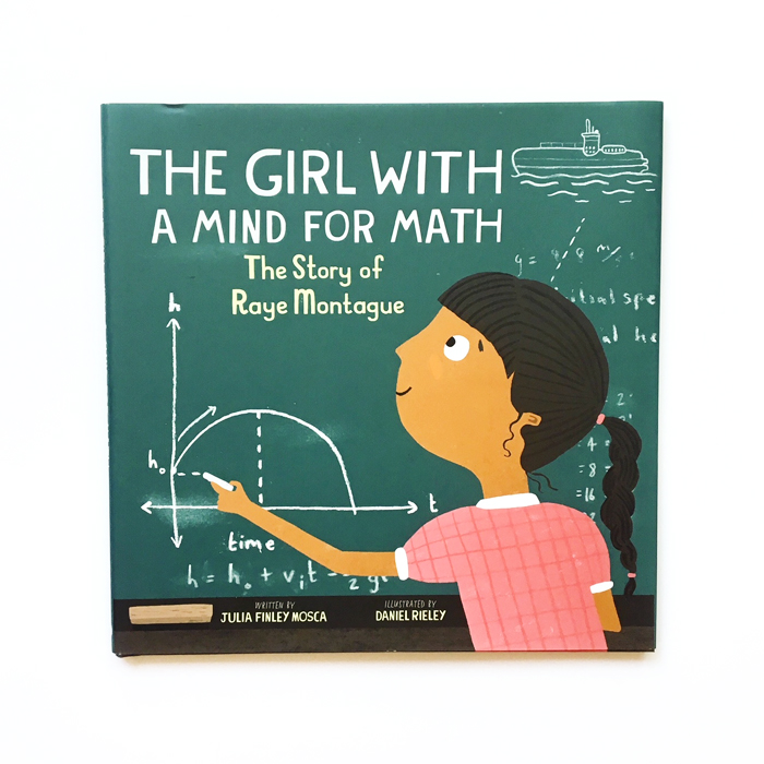 Little Lit Book Series: Math