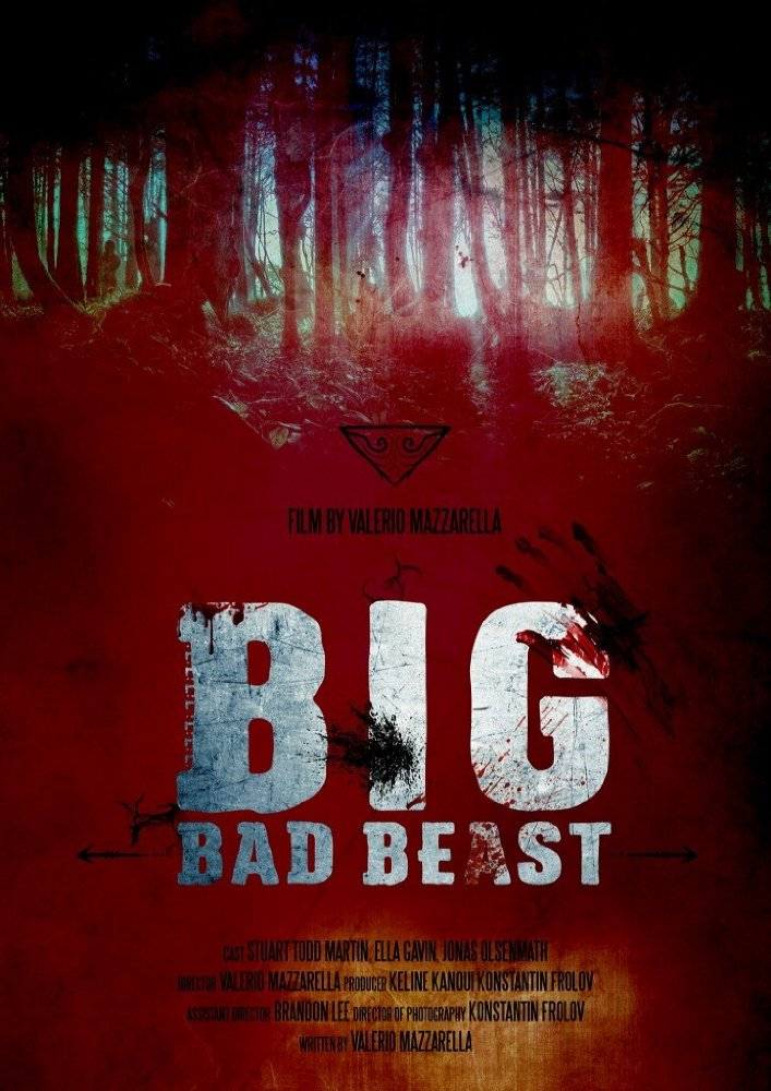 The Big Bad Beast (2016)