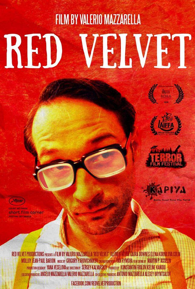 Red Velvet (2015)