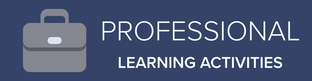 Professional Learning Activity