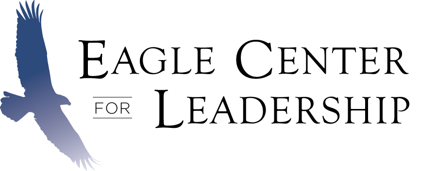 Eagle Center for Leadership logo