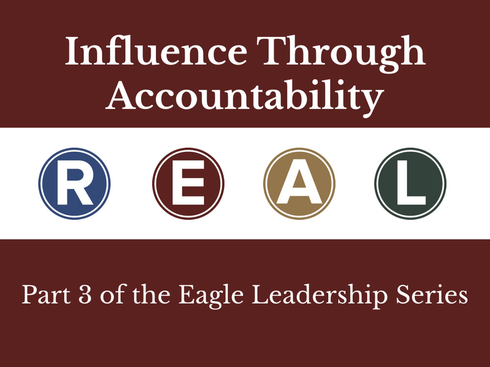 Influence Through Accountability