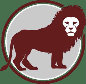 Leading Lion