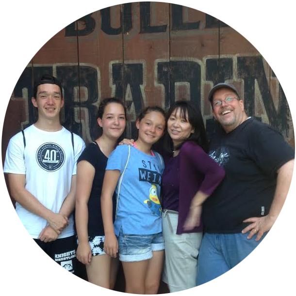 The Bolinger Family