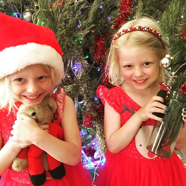 Wishing everyone a safe and joyful Festive season ✨🎄✨ from our Nature & Nurture farm family to yours! #twins #cuties