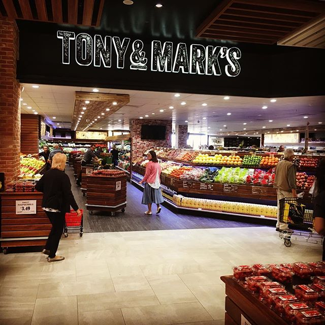 Nature & Nurture Farms fresh chicken is now available at Tony and Marks brand new store located at Golden Grove Village.  Superb merchandising, wonderful customer service and even better products!! www.natureandnurturefarms.com