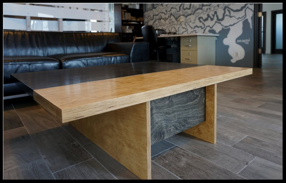 European Birch Conversion Table - Gallery