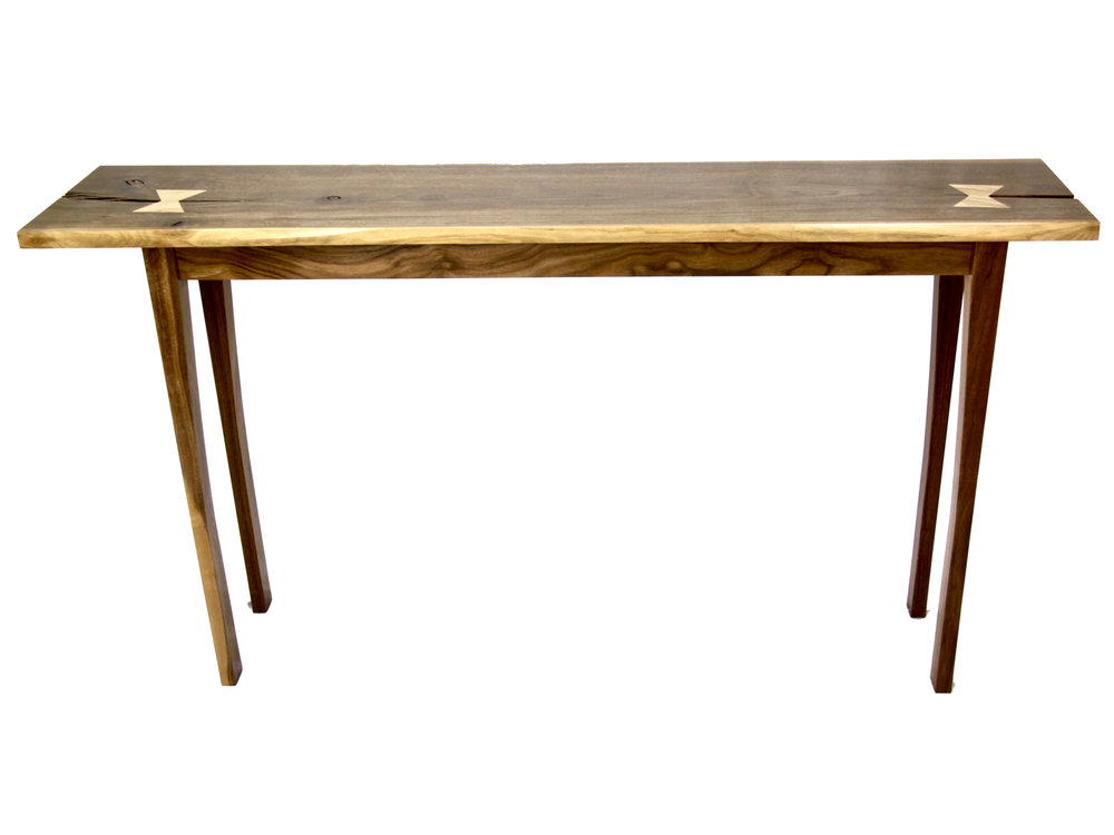 The Butterfly Console Table