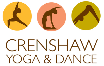 Crenshaw Yoga and Dance (CYD) was where I discovered Yoga in 2013. It saved my life and helped me to heal and transform my mind into stillness. CYD aims to provide yoga, dance, and wellness classes at an affordable price to the South LA community. Check them out:  www.crenshawyogaanddance.org  and follow them on Instagram   @Crenshawyogaanddance  .