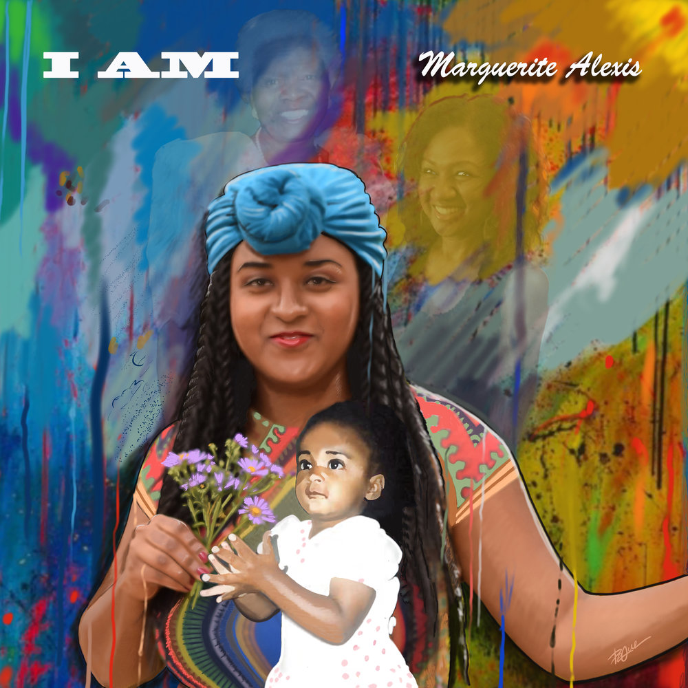 "You can find her debut Album ""I Am"" on all digital platforms: Itunes, Apple Music, Spotify, Google Play, Amazon Music, Tidal, YouTube."