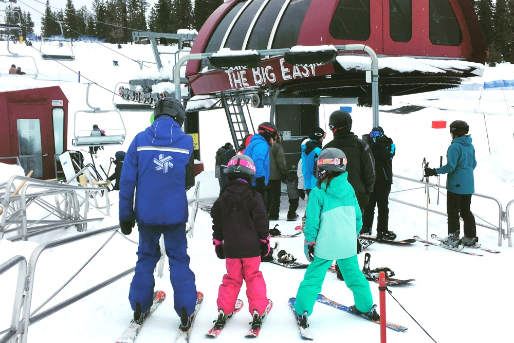 97d6d5a4e Below you'll find what our many visits have taught us about ski school at  Northstar so that other families can also make the most of their offerings  and ...