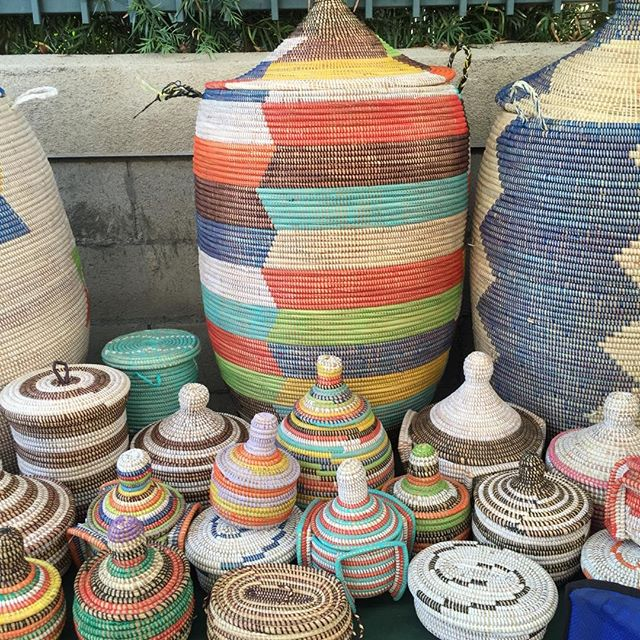 A little reminder of #africa at the #calabasasfarmersmarket this morning!! #africamyheartandsoul #colormyworld #longliveafrica #findyourfoundry #thisisfoundry