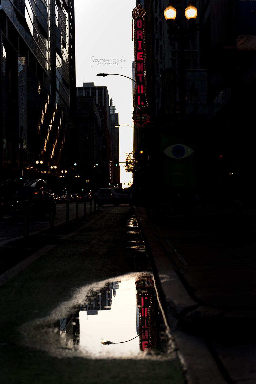 Chicagohenge_oriental_theater_puddle_reflection_state_street_the loop_chicago_downtown_chicago_©COPYRIGHTCMP-7664.jpg