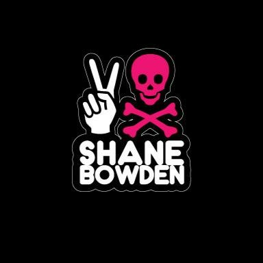 - Made by Shane Bowden