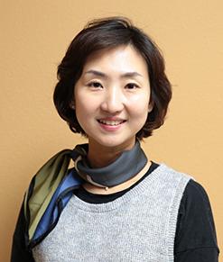 Pastor Jinhee Jang  Nursery