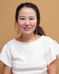 Pastor Minhee Park  Children's Ministry (Pre-K - 1st Grade)
