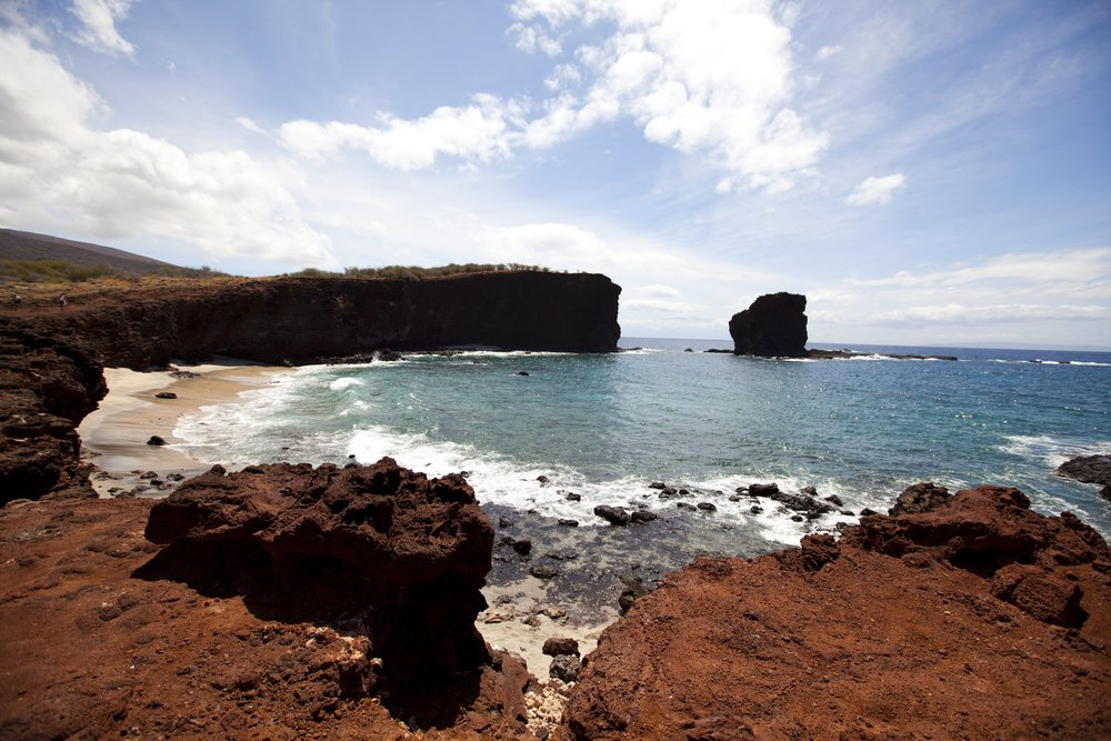 Lanai & Molokai- PC HTA Dana Edmonds