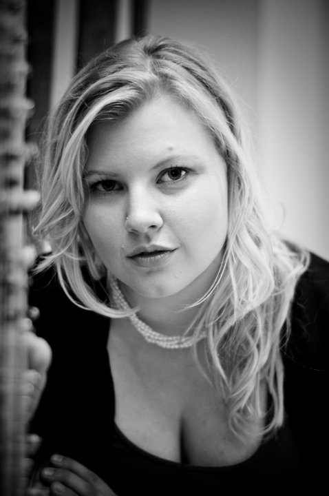 Meredith Clark
