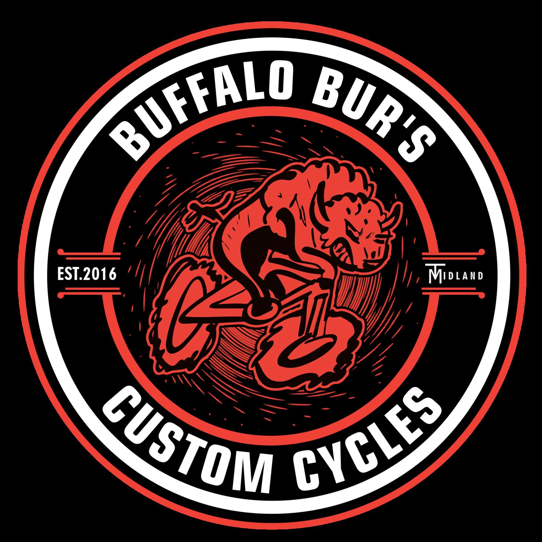 Bikes — Buffalo Bur's