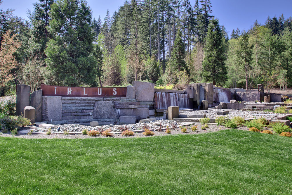 Talus Style with NW Flair - $397,500