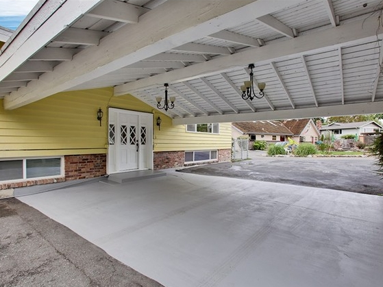 So Much Porte Cochere - $480,000