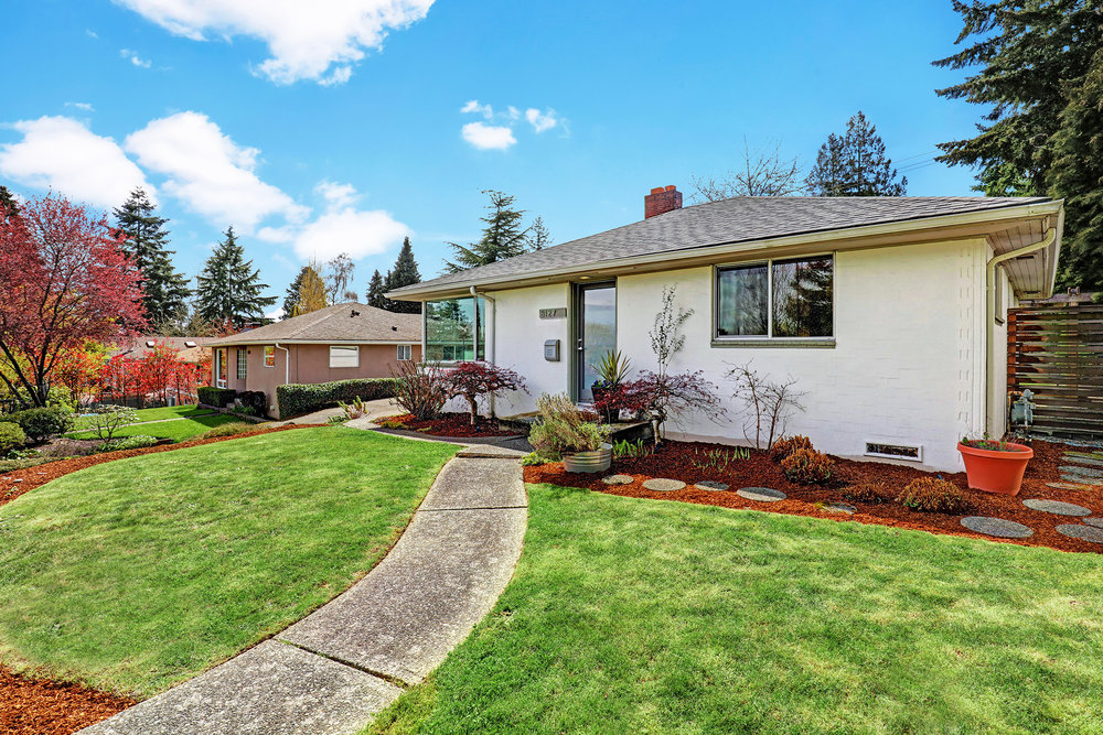 West Seattle Whimsy - $551,206