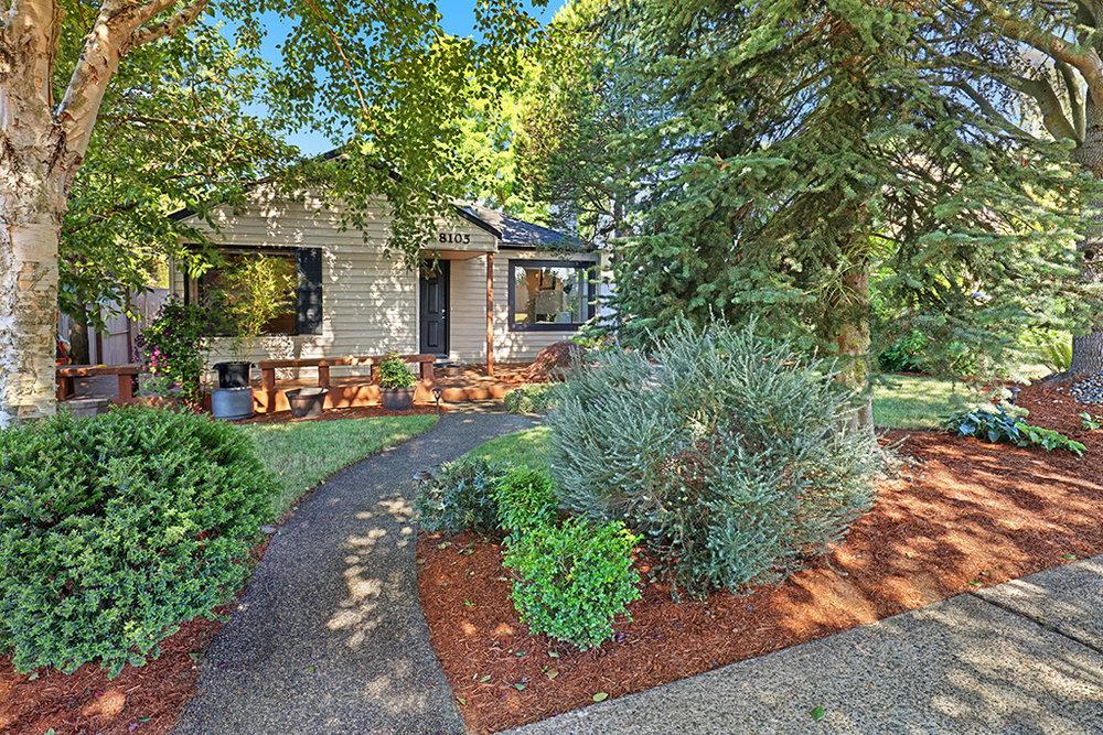 Tree House, Me House - $600,000