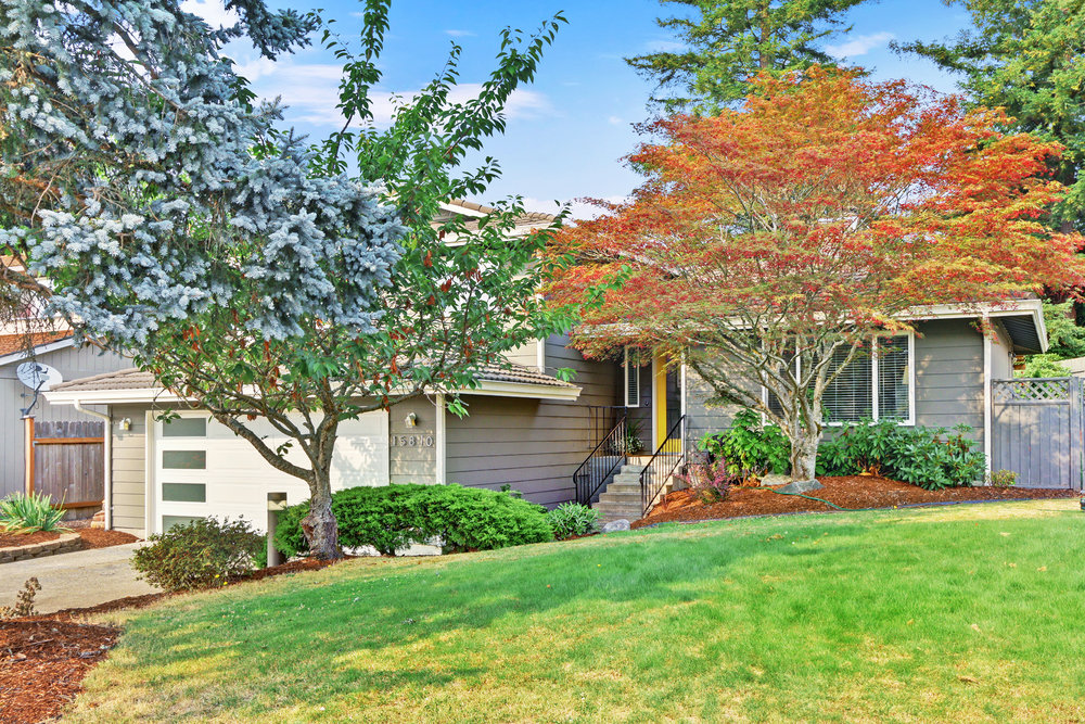 First Rate in Fairwood - $475,000