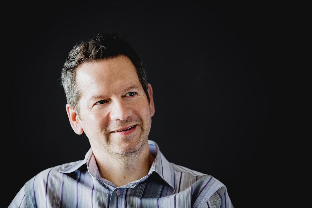Matt Robinson / Creative Director