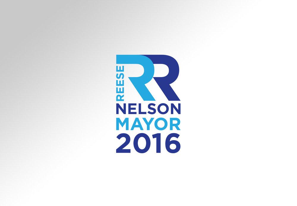 Rachel Reese Brand Logotype Design