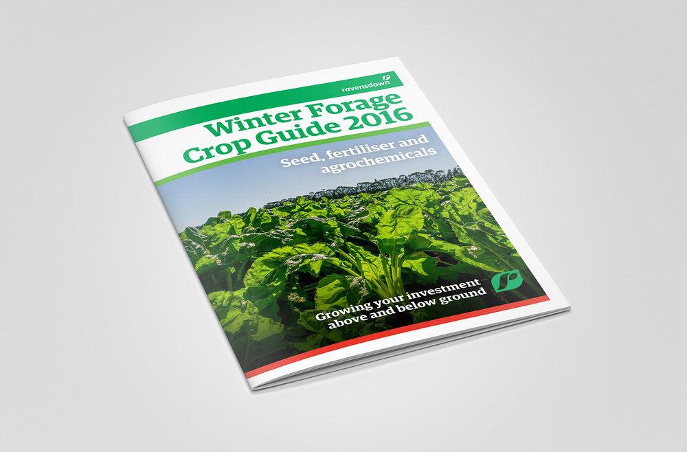 Winter Crop Guide