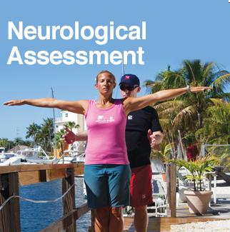 DAN Neurological Assessment