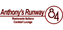 Anthony's Runway 84 330 State Road 84 Fort Lauderdale, FL 33315 (954) 467-8484